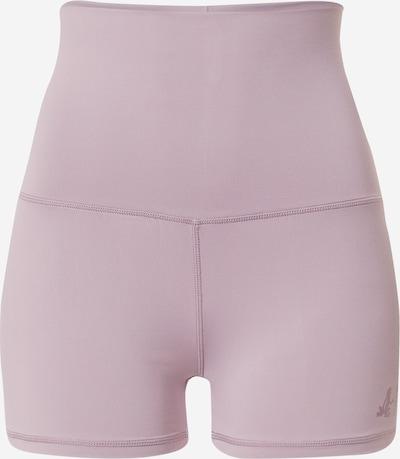 CURARE Yogawear Športové nohavice - levanduľová, Produkt