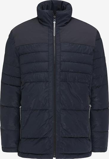 BRUNO BANANI Winterjas in de kleur Nachtblauw / Grijs, Productweergave