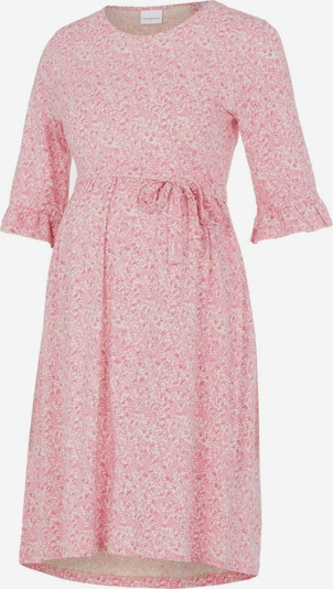 MAMALICIOUS Dress in Pink / White, Item view