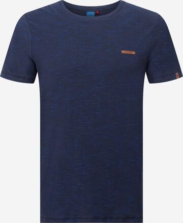 Ragwear Särk 'JACHYM', värv sinine