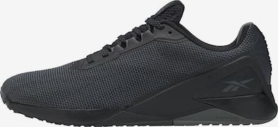 REEBOK Sportschoen ' Nano X1 Grit Shoes ' in de kleur Zwart, Productweergave