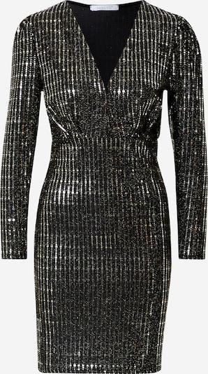 Hailys Cocktailklänning 'Celina' i guld / svart, Produktvy