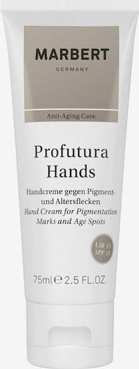 Marbert Handcreme ' Hand Cream' in weiß, Produktansicht