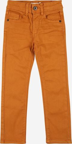 NAME IT Hose 'THEO' in Orange