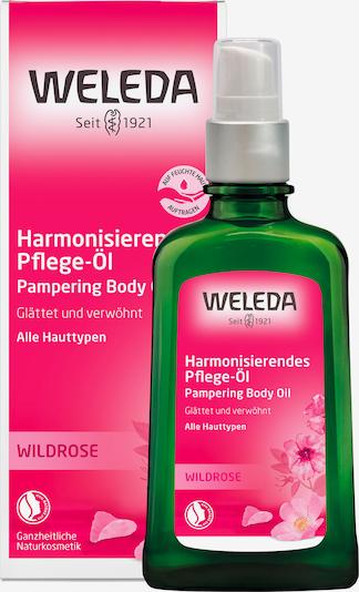 WELEDA Weleda Körperöl in grün, Produktansicht