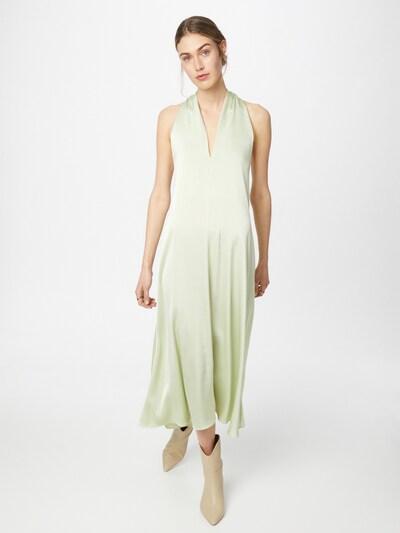 Samsoe Samsoe Jurk 'Cille' in de kleur Riet, Modelweergave