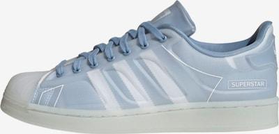 ADIDAS ORIGINALS Sneaker in hellblau, Produktansicht