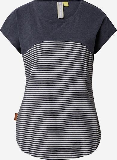 Maglietta 'Claire ' Alife and Kickin di colore marino / bianco, Visualizzazione prodotti