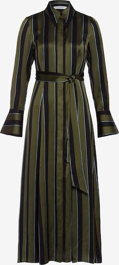 IVY & OAK Robe-chemise en bleu / vert / noir, Vue avec produit