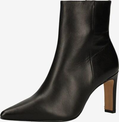 Högl Enkellaarsjes in de kleur Zwart, Productweergave