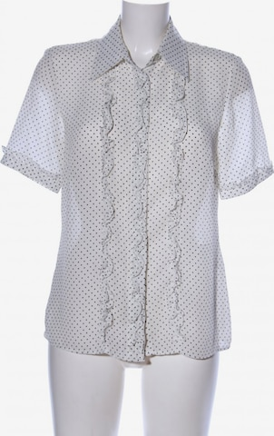 Authentic Clothing Company Blouse & Tunic in S in White