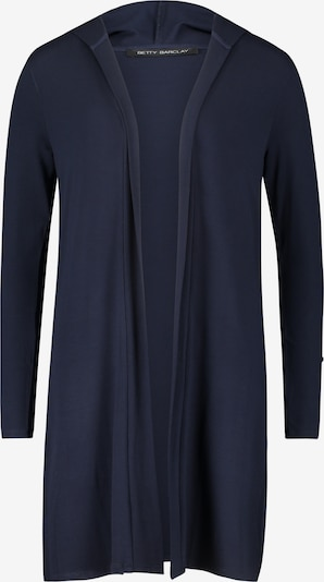 Betty Barclay Shirt in de kleur Navy: Vooraanzicht