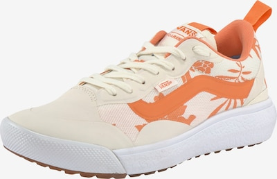 VANS Sneaker low 'UltraRange EXO' i orange / hvid, Produktvisning