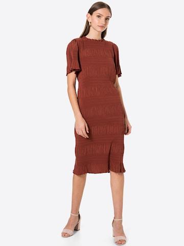 2NDDAY Φόρεμα 'Mitzi' σε κόκκινο