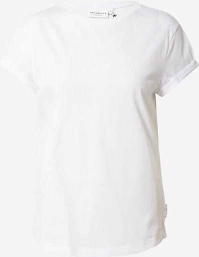 Hafendieb Tričko 'Blanko' - bílá, Produkt