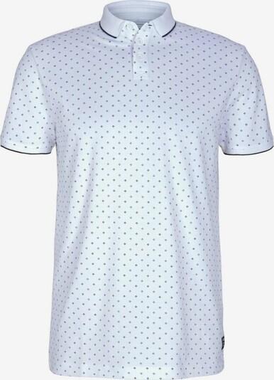 TOM TAILOR DENIM Tričko - biela, Produkt