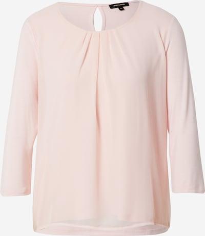 MORE & MORE Shirt in de kleur Pastelroze, Productweergave