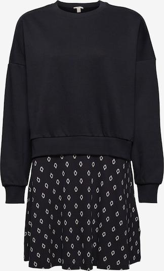 EDC BY ESPRIT Kleid in schwarz, Produktansicht