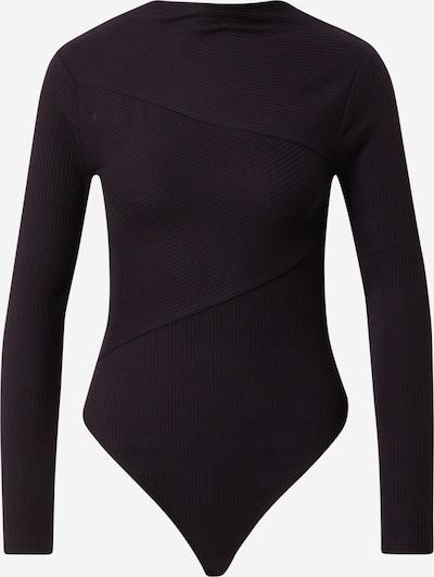 Tricou body 'Gia' AllSaints pe negru, Vizualizare produs