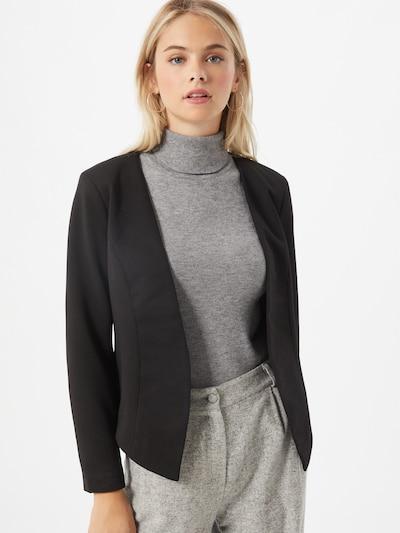 ONLY Blazer 'ANNA' in schwarz, Modelansicht