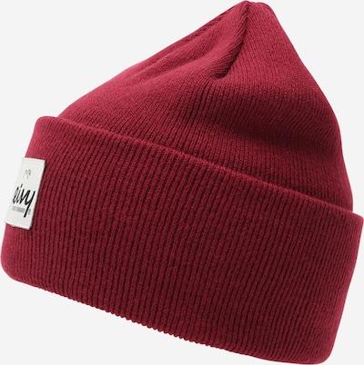 Eivy Športna kapa 'WATCHER' | pastelno rdeča / bela barva, Prikaz izdelka