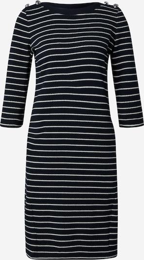 TAIFUN Kleid in ultramarinblau, Produktansicht