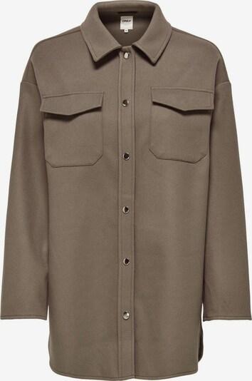 ONLY Prehodna jakna 'Maci'   greige barva, Prikaz izdelka