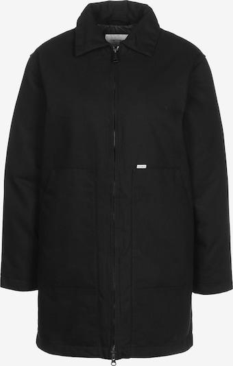Carhartt WIP Winterjas ' Brooke ' in de kleur Zwart, Productweergave