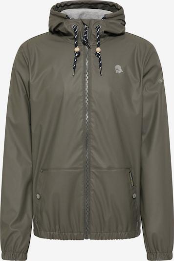 Schmuddelwedda Jacke in khaki, Produktansicht