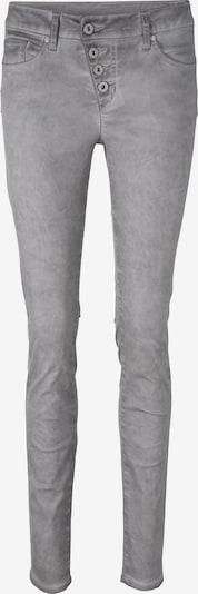 Linea Tesini by heine Jeans in grey denim, Produktansicht