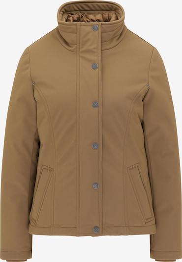 Usha Přechodná bunda - tmavě béžová, Produkt