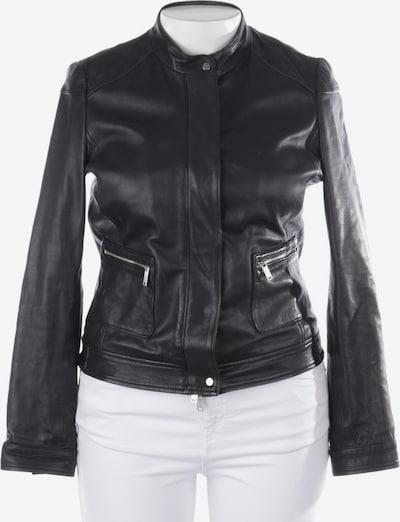 Marc O'Polo Pure Lederjacke in L in schwarz, Produktansicht