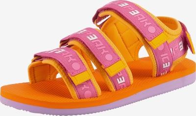 ICEPEAK Sandale in weiß, Produktansicht