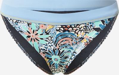 világoskék / vegyes színek ROXY Bikini nadrágok 'MARINE BLOOM', Termék nézet