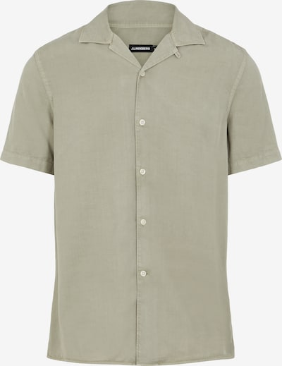 J.Lindeberg Koszula w kolorze camelm, Podgląd produktu