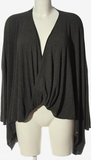 Cotton Candy Schlupf-Bluse in S in hellgrau, Produktansicht