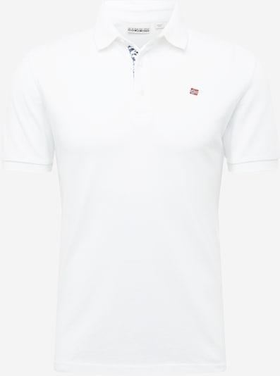 NAPAPIJRI Tričko 'EOLANOS' - biela, Produkt