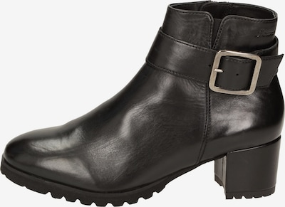 SIOUX Ankle Boots ' Nehemia-705-H ' in Black, Item view