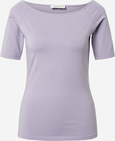 modström Shirt 'Tansy' in Lilac, Item view