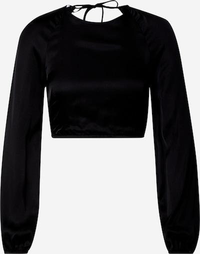 LeGer by Lena Gercke Bluse 'Cara' in schwarz, Produktansicht