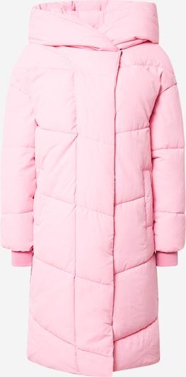 Noisy may Manteau d'hiver 'TALLY' en rose clair, Vue avec produit