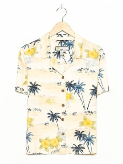Caribbean Joe Hawaiihemd in L in hellbeige, Produktansicht