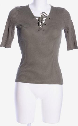 Seven Sisters T-Shirt in S in hellgrau, Produktansicht