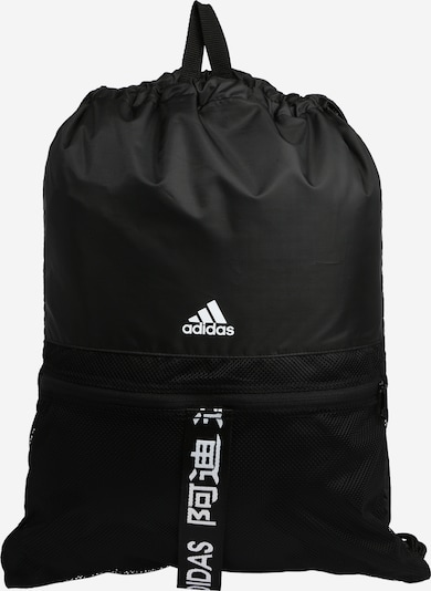 ADIDAS PERFORMANCE Sportstaske i sort, Produktvisning