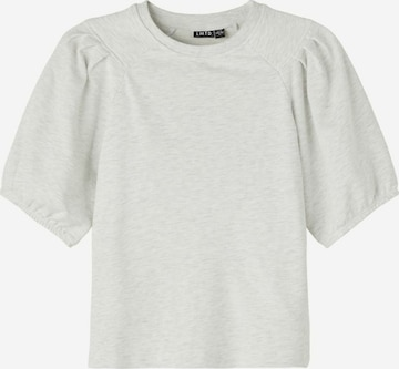 Sweat-shirt LMTD en gris
