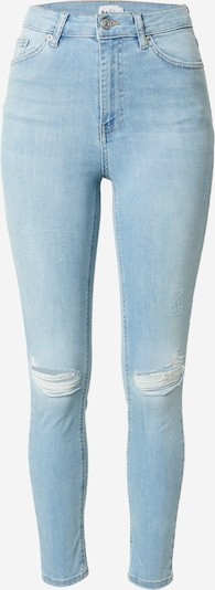 NA-KD Jeans in de kleur Blauw denim, Productweergave