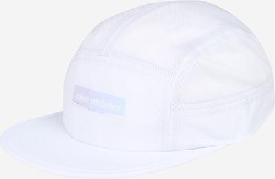 CIELE ATHLETICS Czapka z daszkiem 'Pearl' w kolorze nefryt / jasnofioletowy / czarny / białym, Podgląd produktu