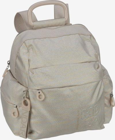 MANDARINA DUCK Rucksack in beige, Produktansicht