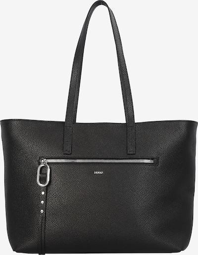 HUGO Shopper  'Kim' in schwarz, Produktansicht