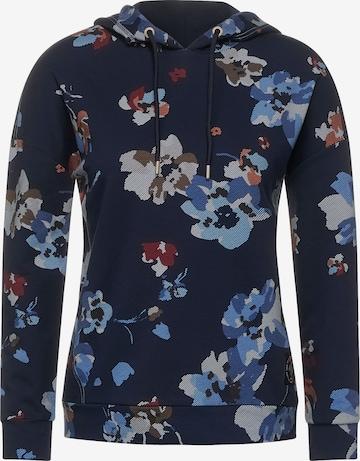 CECIL Shirt in Blue